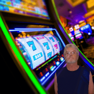 Dennis Nikrasch casino cheat
