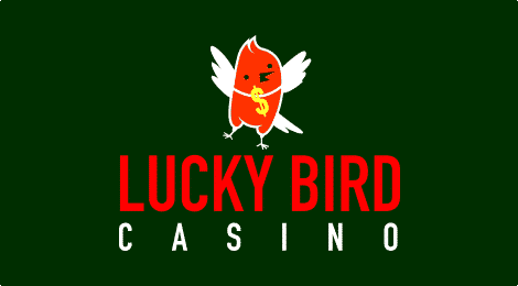 Lucky Bird Casino logo