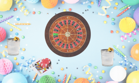 Best Casino Party Games
