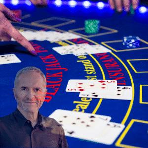 Edward thorp - casino blackjack cheat