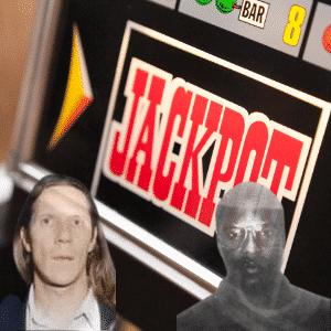 Ron Harris & Reid McNeal Jackpot Cheat