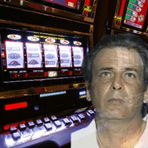 Tommy glenn Carmichael slot cheat