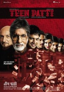 top Bollywood casino movies