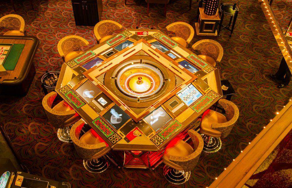 Casino pride Goa