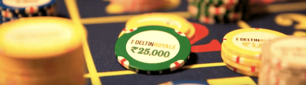 Deltin Royale goa