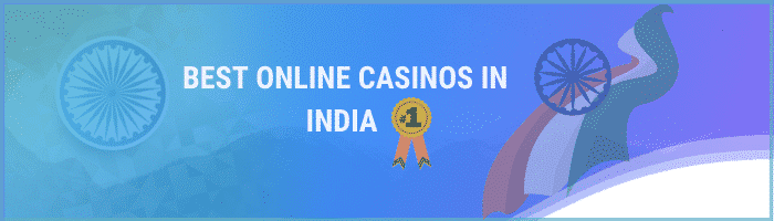 Best online casinos in India