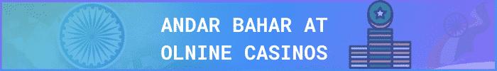 Andar Bahar Casino