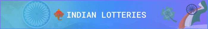 indian lotteries