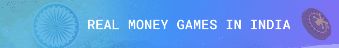 Casino games with real money