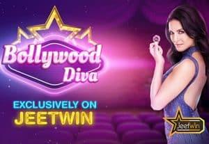 Bollywood Diva Sunny Leone