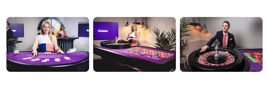 casumo casino games in India