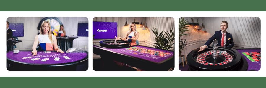 casumo casino games in India