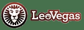 Leo Vegas Casino logo