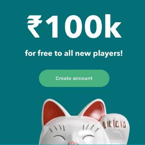 lucky days casino free money