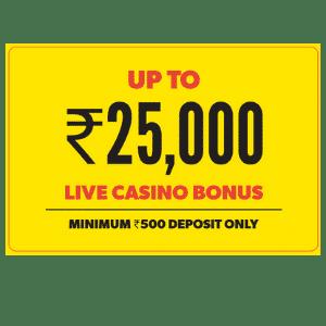 Rizk Casino India bonus