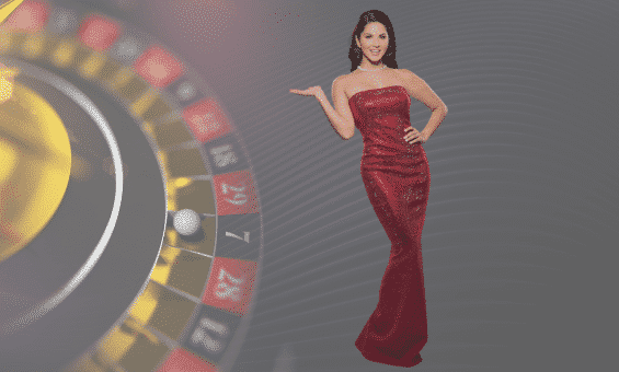 Sunny Leone Games At Casinos