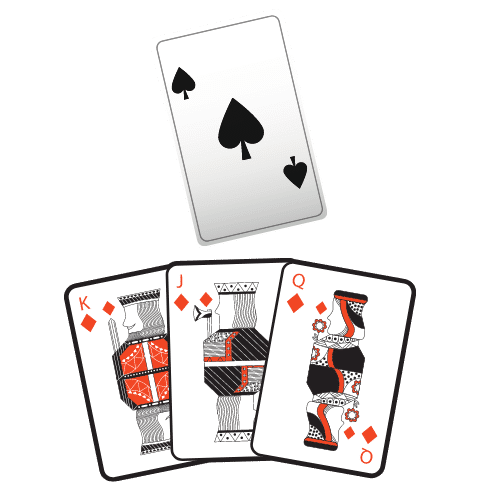 Teen Patti cards ranking