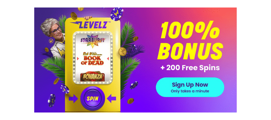 Wildz Casino bonus india