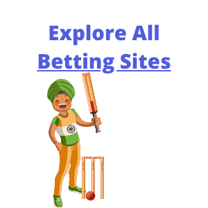 Explore betting sites
