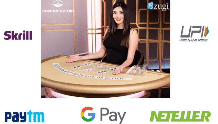 Real Money Teen Patti with PayTM cash banking