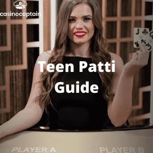 Teen Patti guide