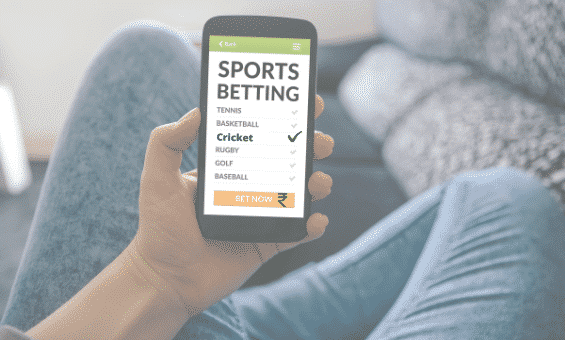 Online Cricket Betting Sites in Indian Rupees