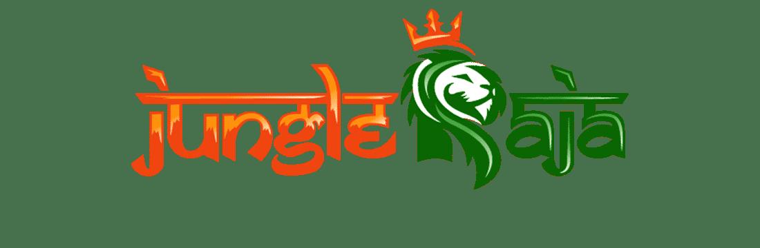 Jungle Raja Casino logo