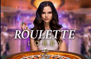 play roulette lobby