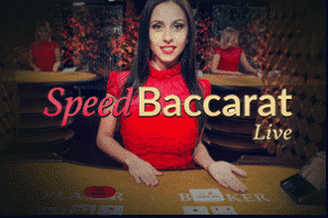 play speed baccarat live
