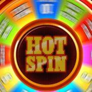 Hot Spin Slot