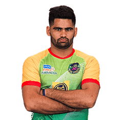 Pardeep Narwal net worth