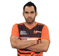 Anup Kumar richest kabaddi player