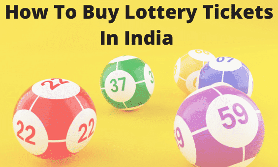 How to Purchase Lottery Tickets Online in India