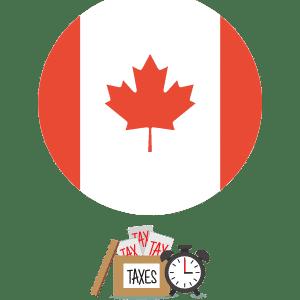 gambling tax Canada