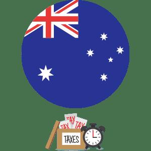 gambling taxes Australia