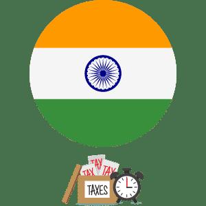 gambling taxes india