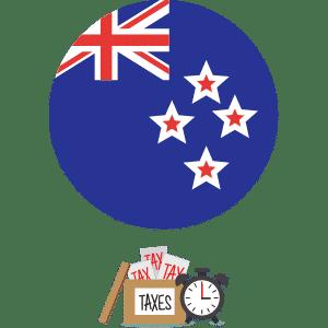 gambling tax New Zealand